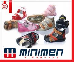 МЕГА РАСПРОДАЖА детской обуви Minimen